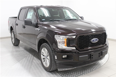 2018 F-150 SuperCrew Cab, Pickup #J100074 - photo 1