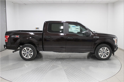 2018 F-150 SuperCrew Cab, Pickup #J100074 - photo 3