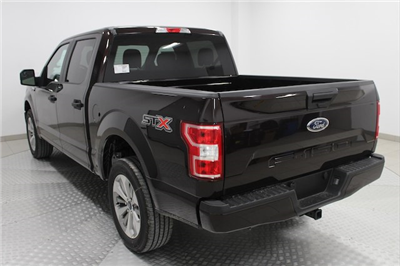2018 F-150 SuperCrew Cab, Pickup #J100074 - photo 2