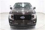 2018 F-150 SuperCrew Cab, Pickup #J100074 - photo 4