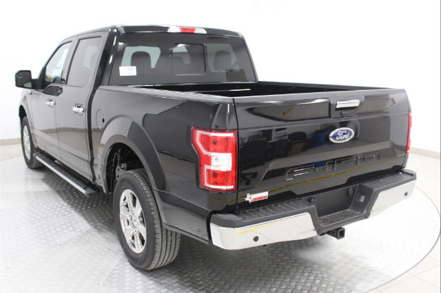 2018 F-150 SuperCrew Cab 4x2,  Pickup #J100085 - photo 2
