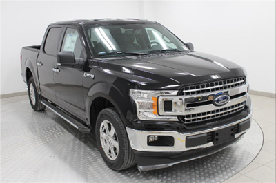 2018 F-150 SuperCrew Cab 4x2,  Pickup #J100085 - photo 1