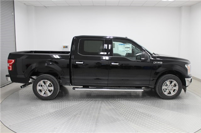 2018 F-150 SuperCrew Cab 4x2,  Pickup #J100085 - photo 3