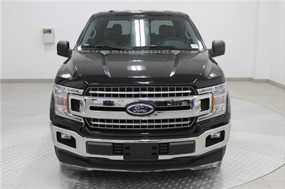 2018 F-150 SuperCrew Cab 4x2,  Pickup #J100085 - photo 4