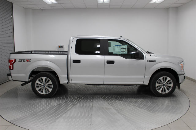 2018 F-150 Crew Cab, Pickup #J100105 - photo 3