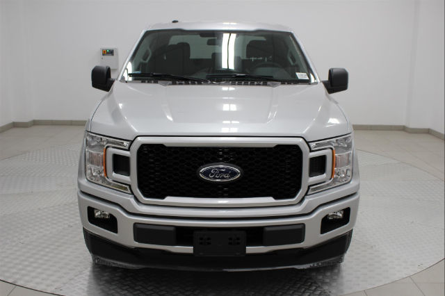 2018 F-150 Crew Cab, Pickup #J100105 - photo 4