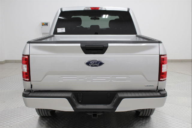 2018 F-150 Crew Cab, Pickup #J100105 - photo 5