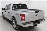 2018 F-150 Crew Cab, Pickup #J100105 - photo 2