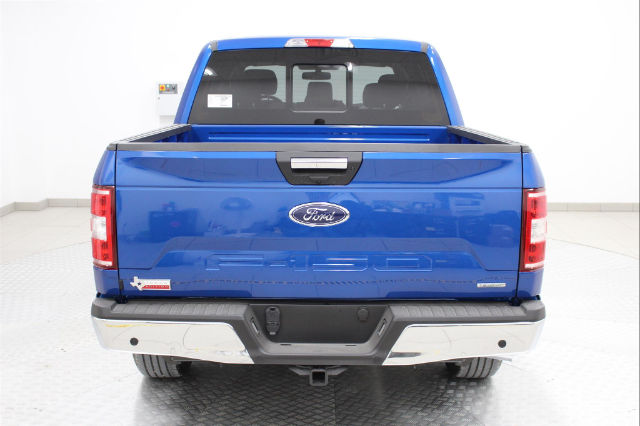 2018 F-150 SuperCrew Cab, Pickup #J100106 - photo 5