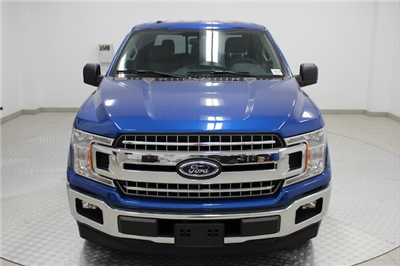 2018 F-150 SuperCrew Cab, Pickup #J100106 - photo 4