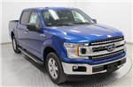 2018 F-150 SuperCrew Cab, Pickup #J100106 - photo 1