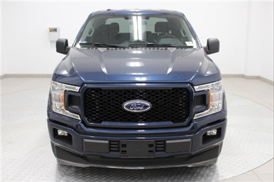 2018 F-150 Crew Cab, Pickup #J100108 - photo 4