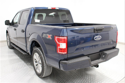 2018 F-150 Crew Cab, Pickup #J100108 - photo 2