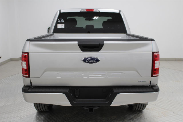 2018 F-150 Super Cab, Pickup #J100170 - photo 5