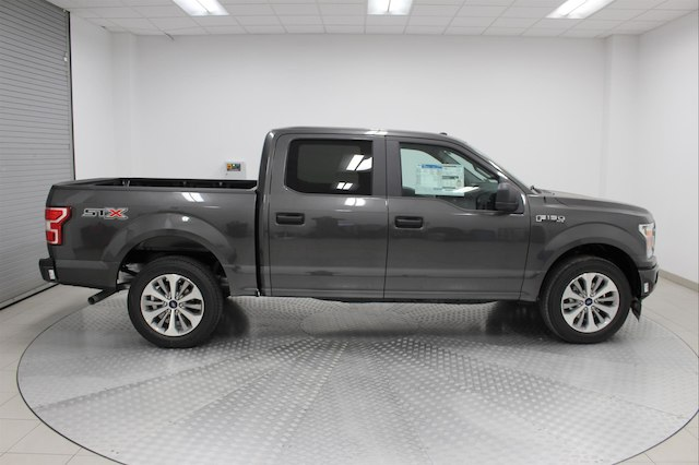 2018 F-150 SuperCrew Cab, Pickup #J100176 - photo 3