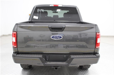 2018 F-150 SuperCrew Cab, Pickup #J100176 - photo 5