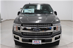 2018 F-150 Crew Cab, Pickup #J100179 - photo 4