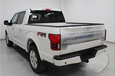 2018 F-150 SuperCrew Cab 4x4, Pickup #J100187 - photo 2