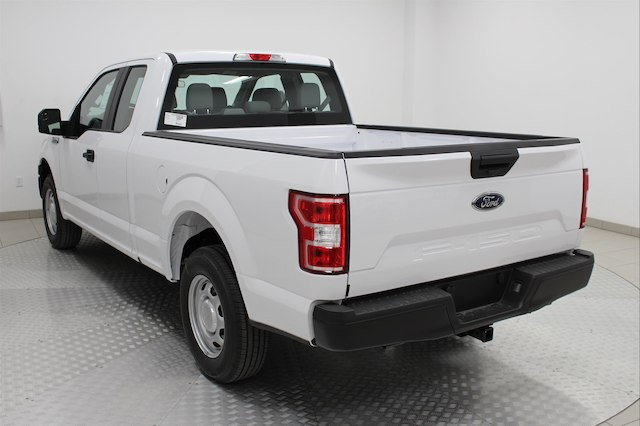 2018 F-150 Super Cab, Pickup #J100192 - photo 2