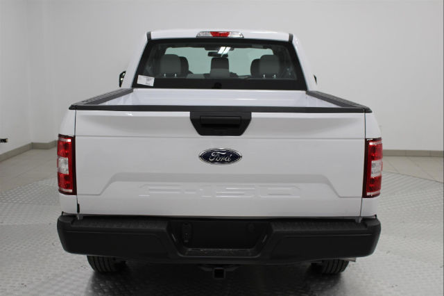 2018 F-150 Super Cab, Pickup #J100192 - photo 5