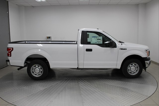 2018 F-150 Regular Cab, Pickup #J100199 - photo 3