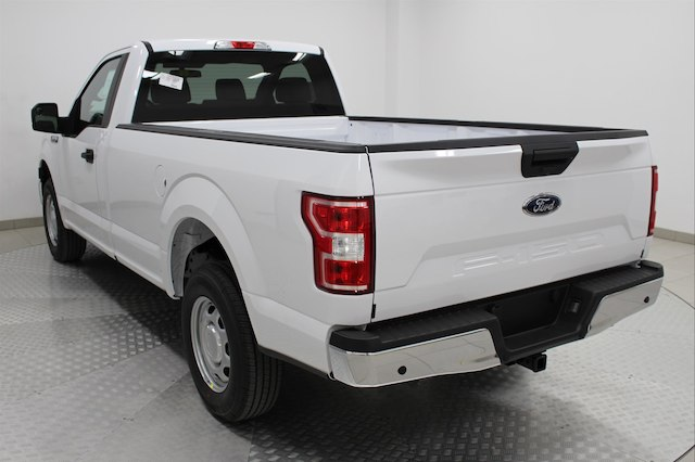2018 F-150 Regular Cab, Pickup #J100199 - photo 2