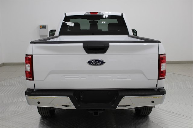 2018 F-150 Regular Cab, Pickup #J100199 - photo 5