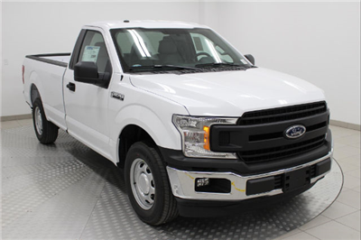 2018 F-150 Regular Cab, Pickup #J100199 - photo 1
