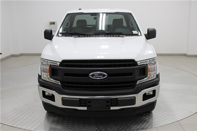 2018 F-150 Regular Cab, Pickup #J100199 - photo 4