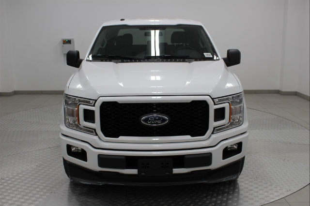 2018 F-150 SuperCrew Cab,  Pickup #J100201 - photo 4