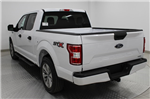 2018 F-150 SuperCrew Cab,  Pickup #J100201 - photo 2