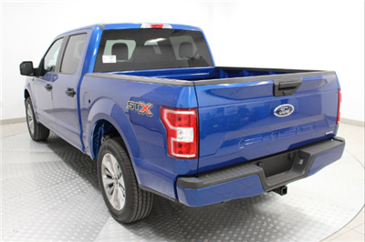 2018 F-150 SuperCrew Cab, Pickup #J100230 - photo 2
