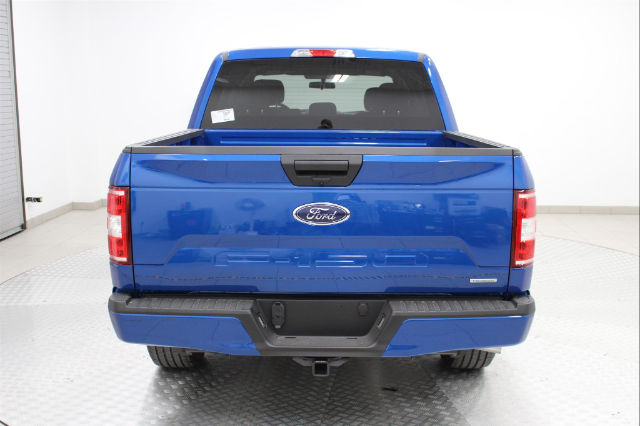 2018 F-150 SuperCrew Cab, Pickup #J100237 - photo 5