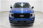 2018 F-150 SuperCrew Cab, Pickup #J100237 - photo 4