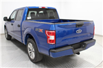 2018 F-150 SuperCrew Cab, Pickup #J100237 - photo 2