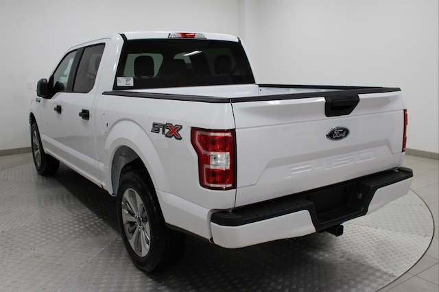 2018 F-150 SuperCrew Cab, Pickup #J100253 - photo 2