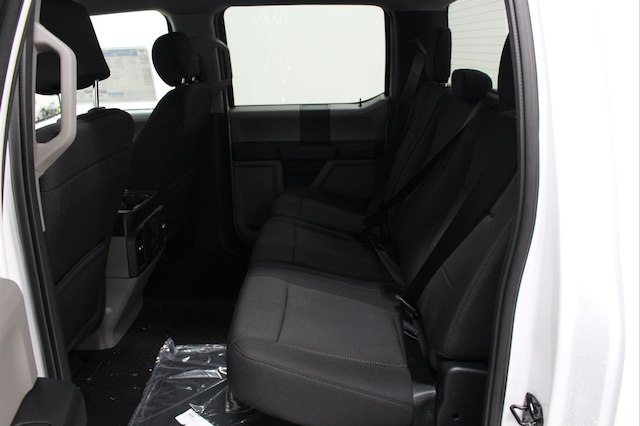 2018 F-150 SuperCrew Cab, Pickup #J100253 - photo 7