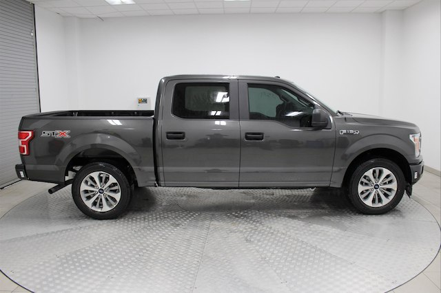 2018 F-150 SuperCrew Cab, Pickup #J100269 - photo 3