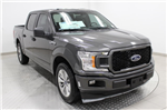 2018 F-150 SuperCrew Cab, Pickup #J100269 - photo 1