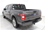 2018 F-150 SuperCrew Cab, Pickup #J100269 - photo 2