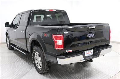 2018 F-150 SuperCrew Cab 4x4,  Pickup #J100290 - photo 2
