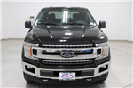 2018 F-150 SuperCrew Cab 4x4,  Pickup #J100290 - photo 4