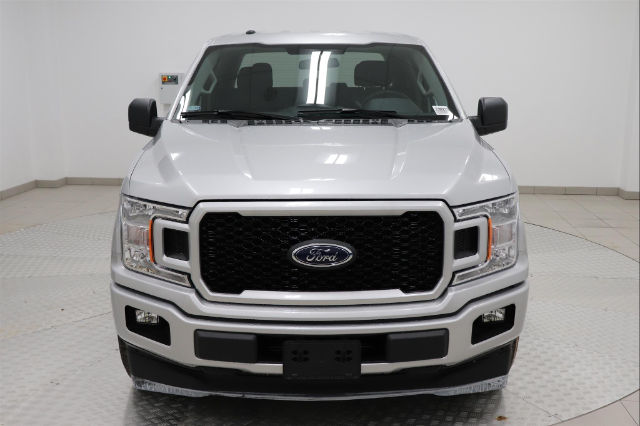 2018 F-150 SuperCrew Cab, Pickup #J100293 - photo 4