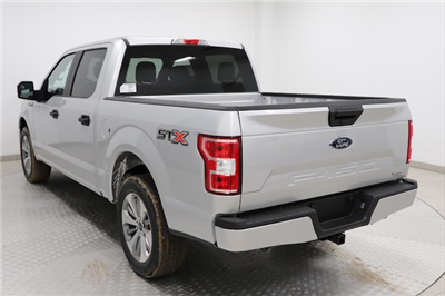 2018 F-150 SuperCrew Cab, Pickup #J100293 - photo 2