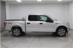 2018 F-150 SuperCrew Cab, Pickup #J100293 - photo 3