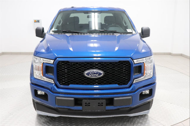 2018 F-150 SuperCrew Cab 4x2,  Pickup #J100303 - photo 4