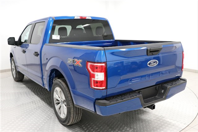 2018 F-150 SuperCrew Cab 4x2,  Pickup #J100303 - photo 2