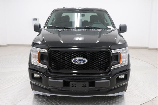 2018 F-150 SuperCrew Cab, Pickup #J100305 - photo 4