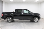 2018 F-150 SuperCrew Cab, Pickup #J100305 - photo 3