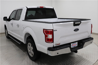2018 F-150 Crew Cab, Pickup #J100308 - photo 2